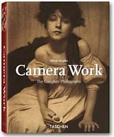 Camera Work. Wszystkie fotografie 1903-1917. Alfred Stieglitz