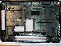 Нижняя часть корпуса ноутбука DELL Inspiron 15R N5110 M5110 CN-005T5-69400-19N-02FC-A00 0005T5, фото 1
