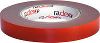 Пеноакриловая двухсторонняя клеящая лента RADEX HSA TAPE 06-12ммх10м