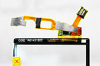 Тачскрин (Сенсор дисплея) Sony MT11i Xperia Neo V/MT15i Xperia Neo черный Оригинал (Китай)