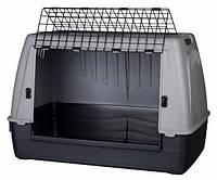 Trixie TX-39415  транспортировочный бокс Journey в авто для собак (100*65*60см)