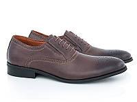 Классические мужские туфли Sensor 680