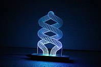 "3D светильник-ночник ""Лампа"", фото 1"