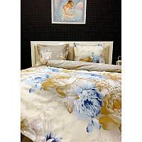Постельное белье Lotus Premium Vanessa евро