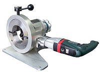 Портативный торцеватель SquareDevil 50 для труб от 4-50 мм, LEFON
