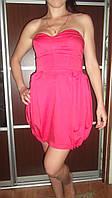 Яркое платье! Размер 10 (S-М). СТОК!