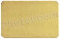 Металлическая пластина для сублимации, темное-золото глянец