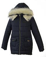 Куртка зимняя LEKA
