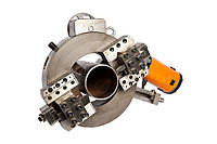 Труборез разъемный ТР-150 для труб 65-150 мм (Электропривод 220В)