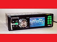 Автомагнитола Kenwood 3015А Video экран LCD 3'' USB+SD, фото 1
