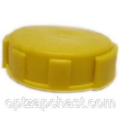 Пробка (крышка) топливного бака  МТЗ н/о (пластик) (082-1103010)