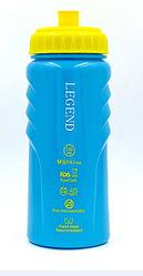 Бутылка для воды спортивная 500мл 365 NEW DAYS FI-5957