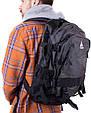 Рюкзак Onepolar W1302-grey 30 л, фото 2