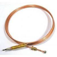 Термопара с клемой газконтроля конфорки для газовых плит Indesit C00078735