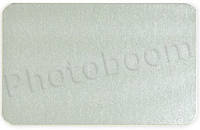Металлическая пластина для сублимации, серебро глянец