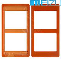 Фиксатор дисплейного модуля Meizu M3 Note