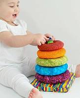 Как развивать мышление детей с помощью игрушек