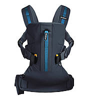 Babybjorn рюкзак-кенгуру ONE Outdoors, цвет синий