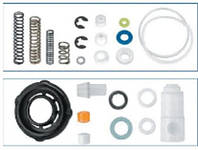 Ремонтный комплект для краскопультов H-921-MINI  AUARITA