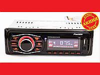 Автомагнитола Pioneer 1135 - MP3+Usb+Sd+Fm+Aux+ пульт (4x50W), фото 1