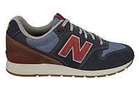 Кроссовки New Balance мужские Lifestyle 996