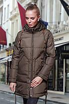 Куртка зимняя женская Freever 1003, фото 3