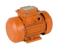 Вибратор площадочный ЭВ-320 Б 380Вт для вибросит, вибростолов, просеивания и уплотнения смесей.