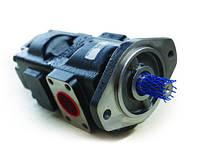 Насос гидравлический для телескопического погрузчика и экскаватора погрузчика JCB