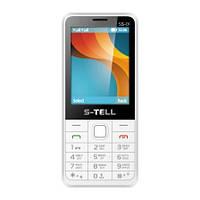 Телефон S-tell s5-01, 2цвета, гарантия 12 месяцев