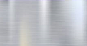 Металлическая пластина для сублимации, серебро металлик