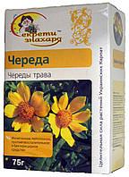 """Чай травяной Секрети знахаря """"Череда"""" 75г."""