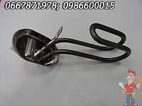 Тэн бойлера Ariston 1,2 кВт нержавейка  с овальным флянцем для бойлеров 10 - 30 литров, фото 1