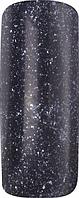 Акриловая пудра цветная для дизайна ногтей 15 гр., Про формула, Цвет: Хоагс Черный, Pro Formula Hoags Black