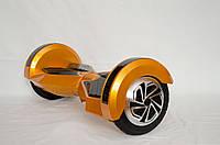 Гироскутер с 8 дюймовыми колесами Золотой