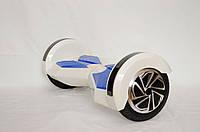 Гироскутер с 8 дюймовыми колесами Белый