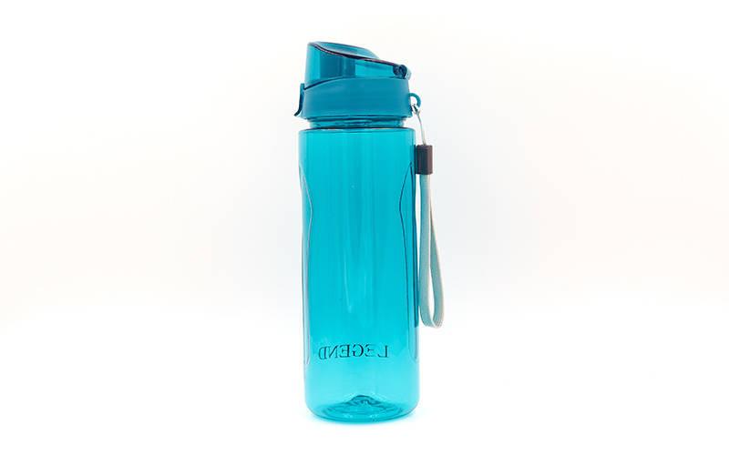 Бутылка для воды спортивная 750мл FI-5965