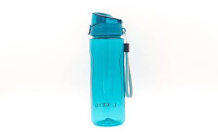 Бутылка для воды спортивная 750мл FI-5965 , фото 2