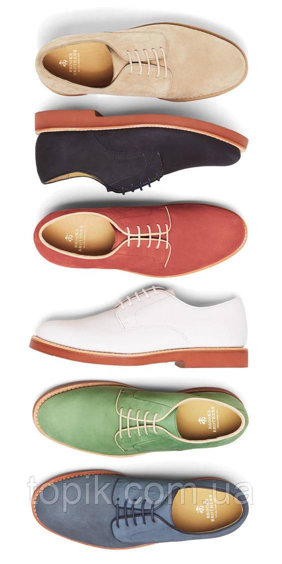 купить мужскую обувь по самым низким ценам в Украине в интернет магазине Topik