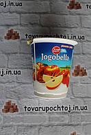 Йогурт Jogobella яблоко с корицей 330 гр