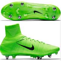 Бутсы футбольные Nike Mercurial Superfly V SG-PRO 831956-305