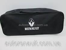 Сумка автомобилиста со значком Renault производитель Beltex