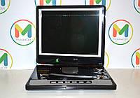 Портативный DVD с ТВ тюнером A&V DA-710
