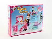 """Набор мебели """"Салон"""" для куклы Барби арт. 2509"""