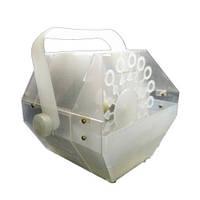 Светящий генератор мыльных пузырей STLS Bubble mini LED