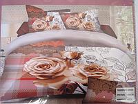 Комплект постельного белья 5D ( 1,5-спальный )