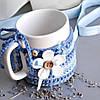 Чехол на чашку (ассортимент, разные виды)