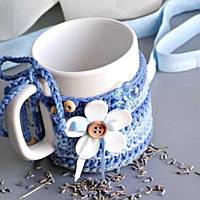 Чехол на чашку (ассортимент, разные виды), фото 1