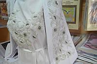 Вишиванка жіноча (ручна вишивка бісером) не пошита. f00e4aca52816