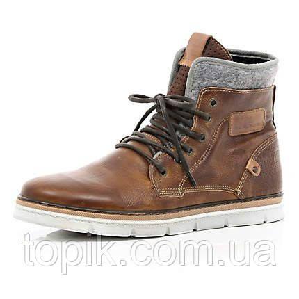 купить мужскую обувь недорого в Украине в интернет магазине топик