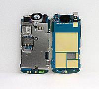 Плата main для телефона LG KM555